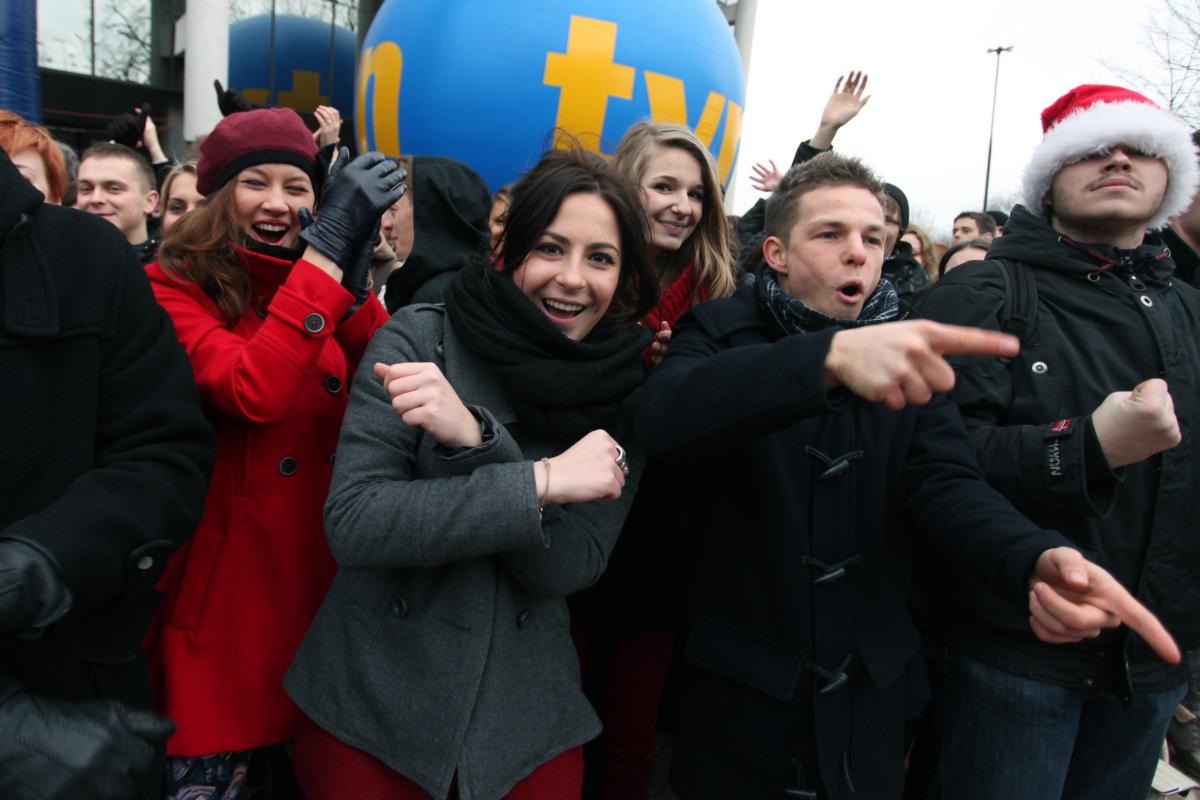 """Precasting do 2. edycji """"X Factor"""" w Warszawie"""